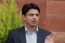 Government pushing land ordinance without discussions: Sachin Pilot
