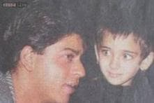 Snapshot: Kamal Haasan's daughter Akshara can't keep her eyes off Shah Rukh Khan