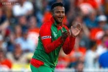 Unless we tour big teams, we won't be ready for the top level: Shakib Al Hasan
