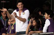 My children have no plans to enter Bollywood right now: Shah Rukh Khan
