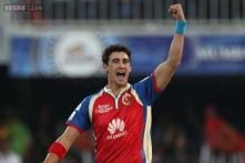 IPL 8: Mitchel Starc fit to play for Royal Challengers Bangalore