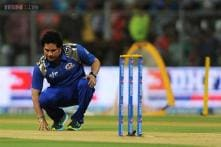 Struggling Mumbai Indians miss Tendulkar, their most consistent batsman ever