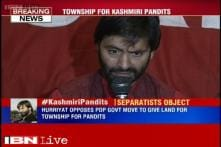 JKLF chief Yasin Malik opposes land for Kashmiri Pandit colony in Kashmir valley