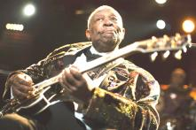 B.B. King to be buried in Mississippi hometown next week
