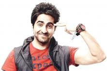 Personal life doesn't affect my film or music career: Ayushmann Khurrana
