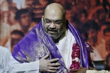 BJP clarifies, says Amit Shah never stated that 'acche din' will take 25 years