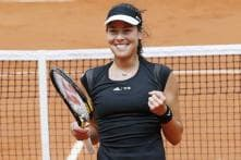 Ana Ivanovic beats Ekaterina Makarova to reach French Open quarters