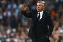 Carlo Ancelotti future hangs in balance in Spain
