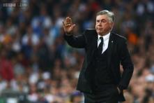 Real Madrid coach Carlo Ancelotti given 2-match ban for dissent