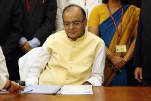 Eyeing investment, Arun Jaitley to meet NYSE officials, top CEOs during 9-day US trip