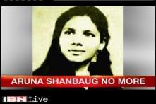 After 42 years in coma, Mumbai nurse Aruna Shanbaug passes away