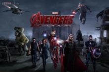 High on VFX technology 'Avengers', 'Star Wars' biggest profiteers for Disney this year