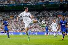 Real Madrid forwards flop as holders exit Champions League