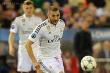 Karim Benzema likely to miss Real Madrid's final match of the season