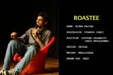Pretentious Reviewer Biswa Kalyan Rath gets roasted in the cleanest way possible