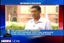 Government will be able to contain inflation even if monsoon is insufficient: Arvind Subramanian