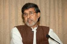 Kailash Satyarthi Calls For Making India a 'Child-Friendly Country'