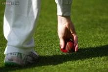 English team bowled out for 0