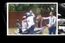 Policemen must not lose temper under pressure: BS Bassi