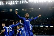 Didier Drogba can't wait for 'crazy' Chelsea Sunday