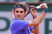 Roger Federer remembers first match against Pete Sampras