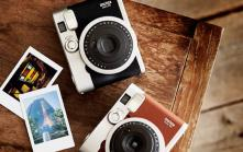 Fujifilm launches four new instant-print cameras in India at Rs 6,441 onwards