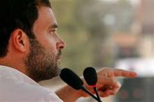 Rahul Gandhi leaves for US to visit his ailing grandmother: Sources