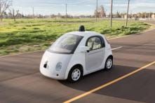 California unveils roadmap to let consumers begin using self-driving cars