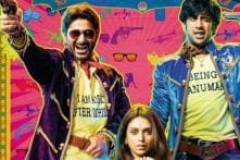 'Guddu Rangeela' tweet review: Too many sub plots makes the film lose its direction