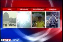 Summer takes a deadly turn, highest temperature recorded in Allahabad