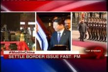 News 360: India, China must resolve boundary issue quickly, says PM Modi