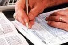 Government notifies new and simplified ITR forms