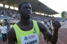 Individual rivalries can revive athletics:  Kirani James