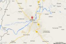 BSF personnel injured in firing by Pakistan Rangers in Jammu
