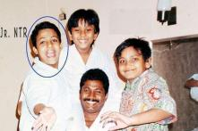 Happy Birthday Junior NTR: His personal moments and memories that you may have missed