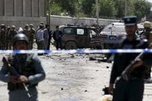 Afghanistan: Bomb explodes outside Ministry of Justice in Kabul, kills 5