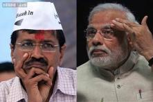 Does it suit a PM to visit companies seeking investments, Kejriwal questions Modi's visit to Google, Facebook