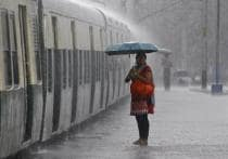 Monsoon rains may hit Kerala coast around May 30: Weather office