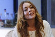 Actress Lindsay Lohan taken off probation in driving case, says prosecutor