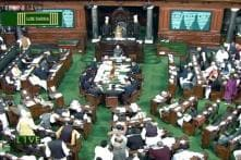 Congress refuses to let Question hour function, seeks apology from VK Singh for 'dog remark'