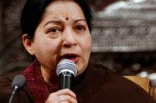 Jayalalithaa writes to Modi over Kerala's request for new dam at Mullaperiyar