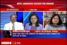 Experts discuss marital rape in India