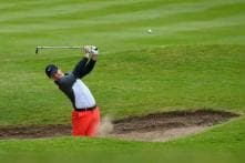 Misery for Rory McIlroy at PGA Championship