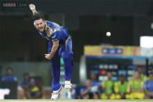 IPL 2015: Warner's wicket was important, says Mitchell McClenaghan