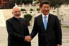 Narendra Modi and Xi Jinping carve out space at the highest level for stronger Sino-India ties
