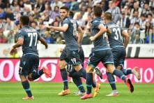 Serie A: Lazio and Napoli face off for Champions League spot