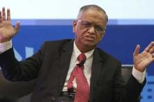 Narayana Murthy praises Modi government, urges people to support PM's endeavours