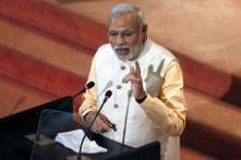Modi to highlight his government's achievements in 'Mann Ki Baat' today