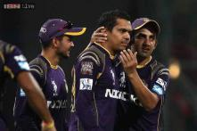 KKR missing Narine but Hogg has been remarkable: Manish Pandey