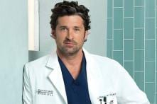 I'm not retiring from acting: Patrick Dempsey